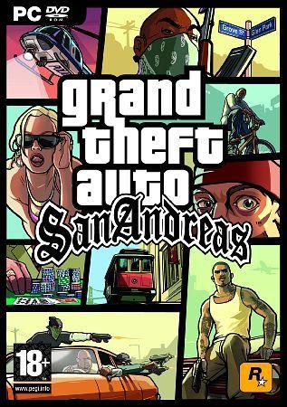 Скачать GTA San Andreas Remastered для PC