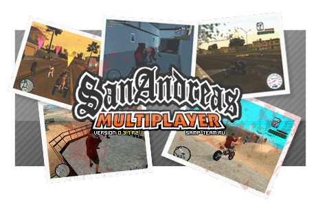 San Andreas Multiplayer 0.3.7 R3